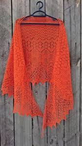 Red <b>knitted lace</b> shawl, Red <b>thin lace knitted</b> wrap, <b>Lace knitted</b> ...