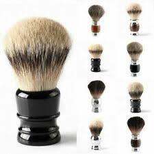 Барсучий волос кисточки для бритья - огромный выбор по ...