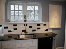 White Kitchen For Small Kitchens Kitchen Engaging Small Kitchen Decoration Using Light Brown In