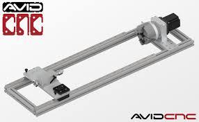 PRO <b>CNC Rotary</b> Axis | Avid <b>CNC</b> | <b>CNC</b> Router Parts