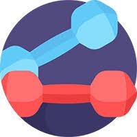 <b>Гриф Body Solid</b> OB86 <b>олимпийский</b> хромированный (длина 218 ...