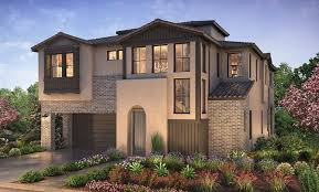 Plan <b>2X</b> Plan at Teresina in Lake <b>Forest</b>, CA by Shea Homes