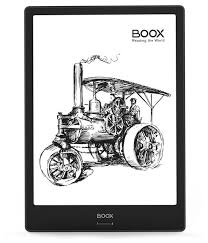 <b>Электронная книга ONYX</b> BOOX <b>Note</b> Pro — купить по выгодной ...