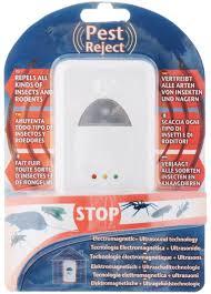 """Устройство от <b>насекомых</b> и <b>грызунов</b> Bradex """"Pest Reject ..."""