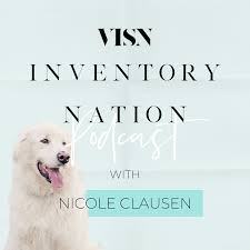 Inventory Nation with Nicole Clausen - All Things Inventory Management for Veterinary Professionals