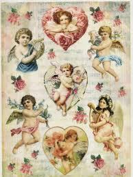 Rice <b>Paper</b> - Lovely Angels | Рисунки, Иллюстрации и Художники