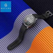 Gearbest - <b>2020 New Haylou</b> Solar Smart Watch Super Deals ...