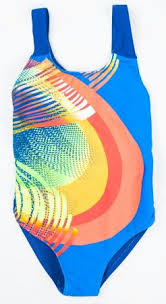 <b>Купальник Coccodrillo Swimming</b> Costume W19176408SWI , цвет ...