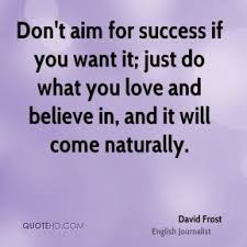 David Frost Quotes | QuoteHD