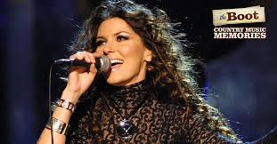 Country Music Memories: <b>Shania Twain's</b> '<b>Come</b> on Over' Is Released