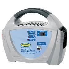 <b>Зарядное устройство RING</b> RECB206 - Battery Service ...