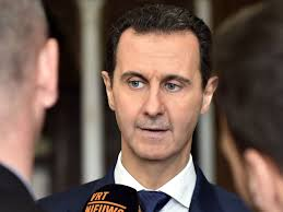 trump travel ban targeted terrorists not syrian people assad president donald trump s ban on syrians entering the us saying it targeted terrorists and not the syrian people in an interview broadcast thursday