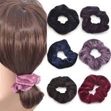 Shop 〖Follure〗<b>1Pcs Fashion</b> Cute <b>Women</b> Elastic <b>Hair</b> ...