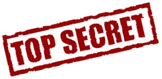 Image result for top secret