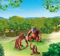 <b>Playmobil</b> Zoo 6648 <b>Конструктор</b> Плеймобил Зоопарк <b>Семья</b> ...