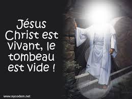 """Résultat de recherche d'images pour """"JESUS CHRIST EST VIVANT"""""""