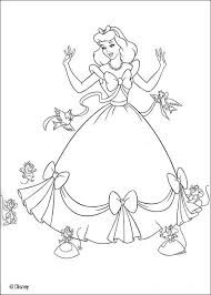 Small Picture Cinderella coloring book pages 22 free Disney printables for
