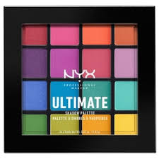 <b>NYX professional makeup</b> Палетка <b>теней</b> Ultimate <b>Shadow</b> Palette