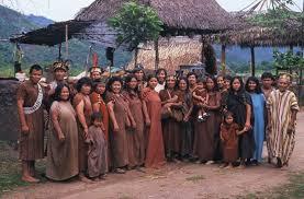 Resultado de imagen para comunidades nativas de satipo