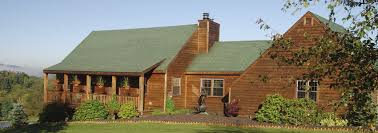 Cabin In the Woods   Post  amp  Beam Timber Frame Panelized HomesCabin in the Woods is also capable of producing custom homes  made to your order and specifications