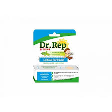 <b>Бальзам</b>-карандаш Dr.Rep (Доктор Реп) <b>детский</b> после укусов ...