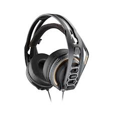 Plantronics RIG 400 DOLBY ATMOS Black-Gold 210257 .. - NOUT.AM