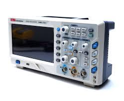 <b>Осциллограф Uni-T UTD2102CEX</b>-II купить в разделе ...