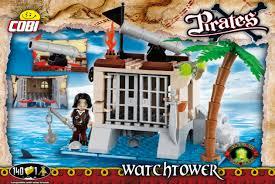 <b>Конструктор COBI Сторожевая</b> башня Watchtower COBI 6022 ...
