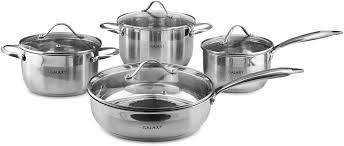 """<b>Набор посуды</b> """"Galaxy"""", <b>8</b> предметов. GL9506 — купить в ..."""