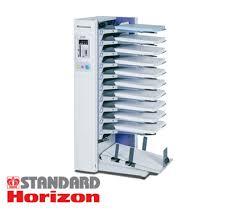 Standard Horizon QC-S30 - LSS Digital