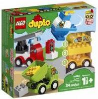 <b>Конструкторы LEGO</b> (Лего) <b>LEGO Duplo</b> - купить <b>конструкторы</b> с ...