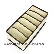 China Factory Supply <b>Non Woven Storage Boxes Foldable</b> ...