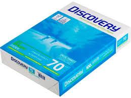 <b>Бумага Navigator Paper</b> Discovery A3 75g m2 500 листов - Чижик