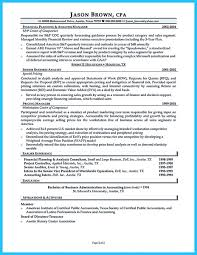 understanding a generally accepted auditor resume how to write a auditor resume 46