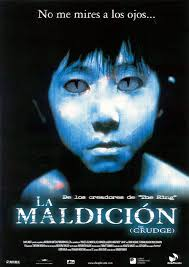 La maldición (The grudge) ()