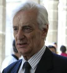 Francisco Javier de la Plaza, director de la cátedra de cine. / A. F. - 284433