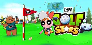 Cartoon Network Golf Stars - Apps on Google Play
