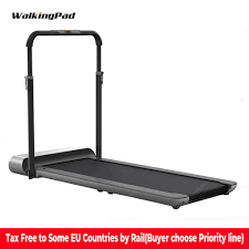 <b>WalkingPad R1 Treadmill 2</b> in 1 Smart APP Foot Step Speed Control ...