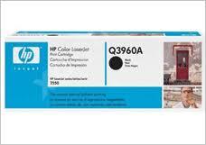 Оригинальный <b>картридж HP</b> Q3960A (черный) для принтеров HP ...