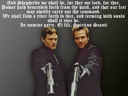 Funny Quotes From Boondock Saints. QuotesGram via Relatably.com