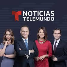 Noticias Telemundo 6:30 PM