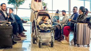 8 Of The Best <b>Strollers</b> That Will Fit In An <b>Airplane</b> Overhead ...