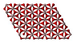Оксид алюминия — Википедия