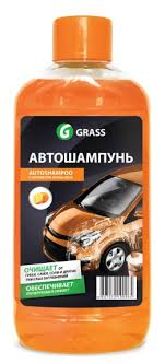 <b>Автошампунь Grass Universal апельсин</b> 1 л 111100-1 - цена ...