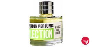 Message in a Bottle <b>Mark Buxton</b> аромат — аромат для мужчин и ...