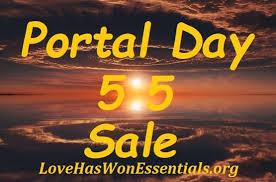 Ascension & Spirituality – LoveHasWon.org