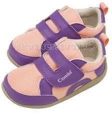 <b>Combi Ботинки Casual</b> Shoes - Акушерство.Ru