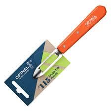 <b>Нож для чистки овощей</b> Opinel №115, деревянная рукоять ...