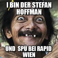 I Bin Der Stefan Hoffman - Ha meme en Memegen via Relatably.com