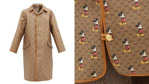 Thematic designs from Gucci